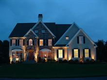Low-voltage lighting, landscape lighting